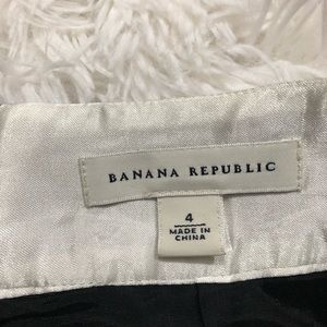 Banana Republic Skirts - Banana Republic size 4 Floral pencil skirt